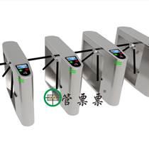 人臉識別通道閘,刷卡/二維碼檢票閘機,人行通道閘門禁