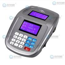 食堂一卡通管理系統,企業飯堂刷卡機,美食城IC扣費機
