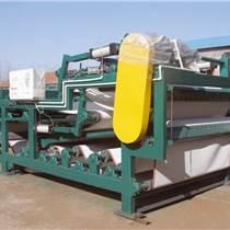 帶式壓濾機生產廠家,污泥壓濾及生產廠家