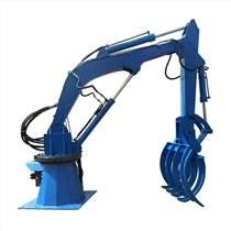 高性能隆怡德液壓機械臂|高性能機械臂