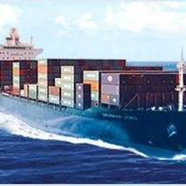 從文昌走海運到通化發建材多少海運費