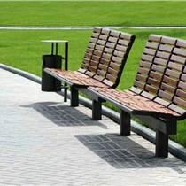 優質鋼板噴塑公園椅 實木靠背坐凳批發優質