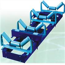 ICS-30型散料称重皮带秤-托辊皮带秤-智能皮带秤