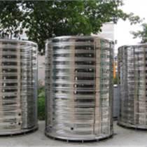 不銹鋼儲水罐價格