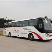 供應豪沃長途客運旅游大巴客車價格