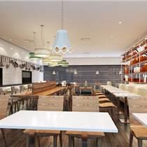 南京中式快餐店装修装潢设计多少钱,南京快餐店装修要多