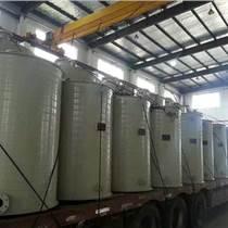 河南塑料板廠家供應塑料焊接鹽酸儲罐塑料桶