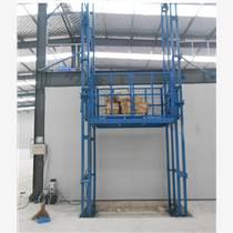 青岛载货货梯订购安装厂家