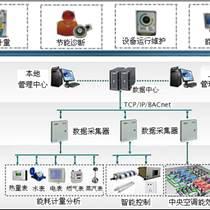 公共建筑能耗管控系统监管水电气热陕西亚川智能