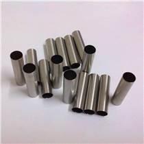 软态304不锈钢圆管医用不锈钢弯管 不锈钢温控管 温