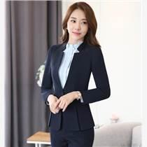 北京瑪佐尼供應朝陽區職業裝女裙套裝定做
