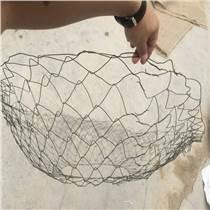 樹木移植網包土球兜苗木移植網籃勾花鐵絲網