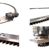 矩形導軌 圓弧導軌 滾輪導軌 桁架機器人導軌