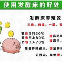 給豬用的微生物豬用促長劑催肥藥哪種好