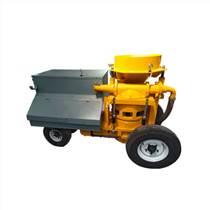 混凝土濕噴機性能特點混凝土濕噴機用途