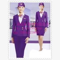 新款空姐導醫服定做,導醫冬裝外套長褲襯衫訂做送絲巾