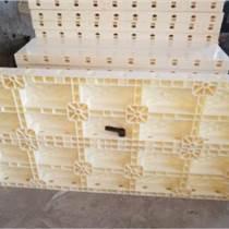 供青海彩砖塑料模具和西宁彩砖模具详情