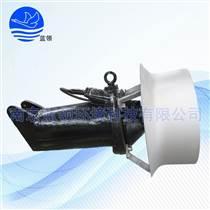 QJB型碳钢高速潜水搅拌机