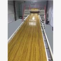 PP塑料建筑模板生產線設備廠家
