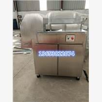 優質油脂凍肉切塊機專用設備