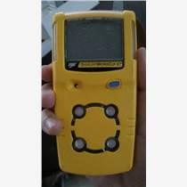 GasAlertMicroClipXT气体检测仪显示