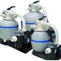 天津 泳池水处理循环过滤净化设备