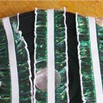 佛山廠家供應網狀錦綸松緊帶服飾環保包邊彈力帶富宏織帶