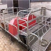 单体母猪产床仔猪保育床多少钱一套