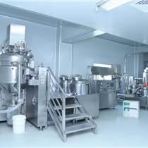 洗衣液生產設備投資分析