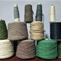 供应麻棉蜡绳各种粗细规格商标吊牌麻棉蜡绳按需求定染色