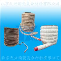 天興 玻璃纖維勾編繩 玻纖繩 盤根 密封繩
