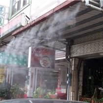 大同街道店铺喷雾降温系统价格优惠
