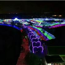 燈光節廠家燈光節造型創意新穎環保節能燈光節出售
