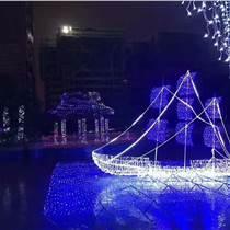 燈光節廠家創意租賃展覽LED燈出租合作