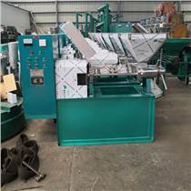 全自動芝麻液壓榨油機是怎樣用來榨芝麻油的