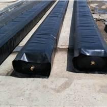 宏橋空心板氣囊儲存方法