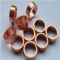 大口径薄壁紫铜毛细管 精密空心紫铜管 空调制冷专用