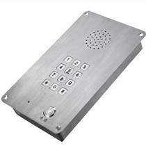 潔凈室IP電話機,支持SIP協議,POE供電