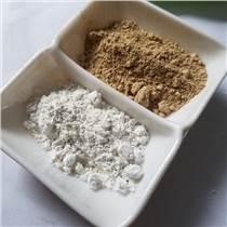 厂家直销 电气石负离子粉 黄色 白色负离子粉 现货供