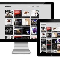 成都响应式网站建设 网页设计 APP开发