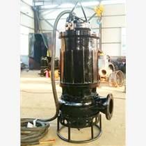 5.5KW抽沙泵|耐磨吸沙泵|快速采沙泵-抽沙濃度高