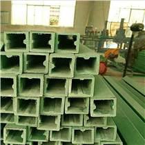 (高速)玻璃钢刺绳立柱/依兰玻璃钢刺绳立柱埋设