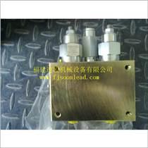 哈威ST0048-00B平衡閥
