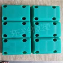 长宁直销 超耐磨导轨滑块 聚乙烯模块 高分子塑料滑轮