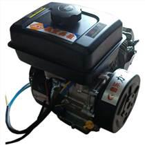 电动车专用增程器72V电动车混合动力自动油门电动四轮
