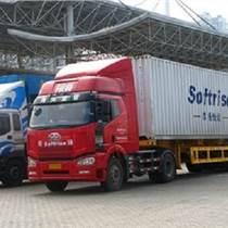 大連到廈門海運船運集裝箱貨柜運輸