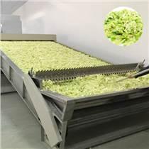 全自動大型果蔬烘干機設備脫水蔬菜生產線空氣能熱泵烘干