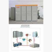 煙臺提供蓄熱電熱鍋爐高效的新型電熱水鍋爐