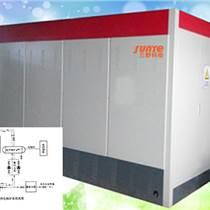 低谷蓄熱電鍋爐為冬季特殊水產養殖池提供水溫恒定配套
