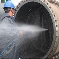 公用工程設備石油化工行業高壓清洗機設備